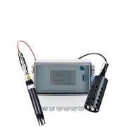 Control System 1 x O2 / 1 x pH