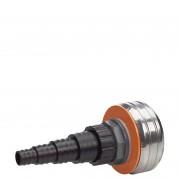 Pumpanschluss DN 100 / Tülle 32 / 40 / 50 mm